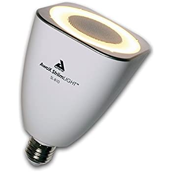 texsens led music bulb instructions
