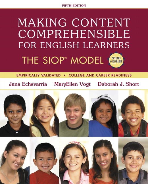 the siop model sheltered instruction for academic achievement