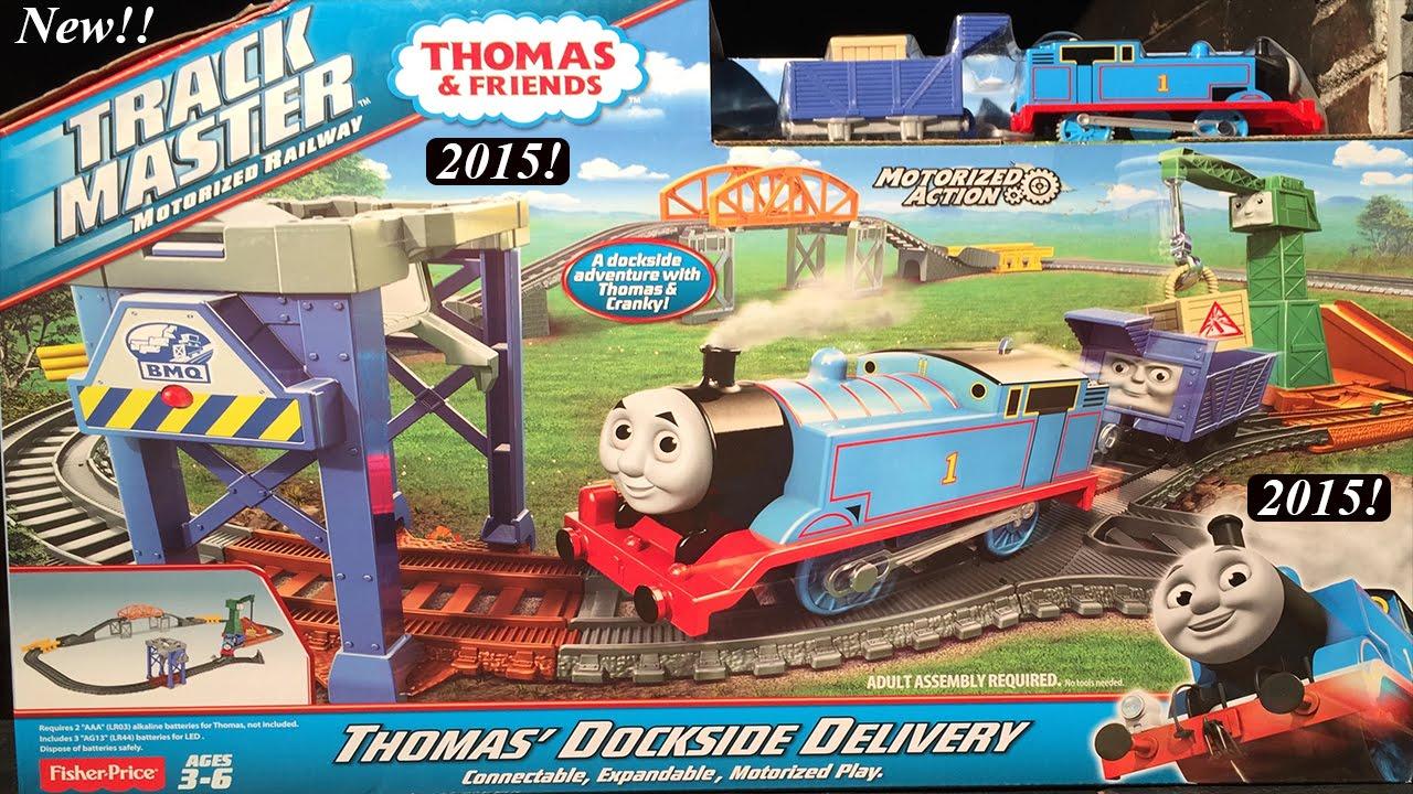 thomas and percy railway race set instructions