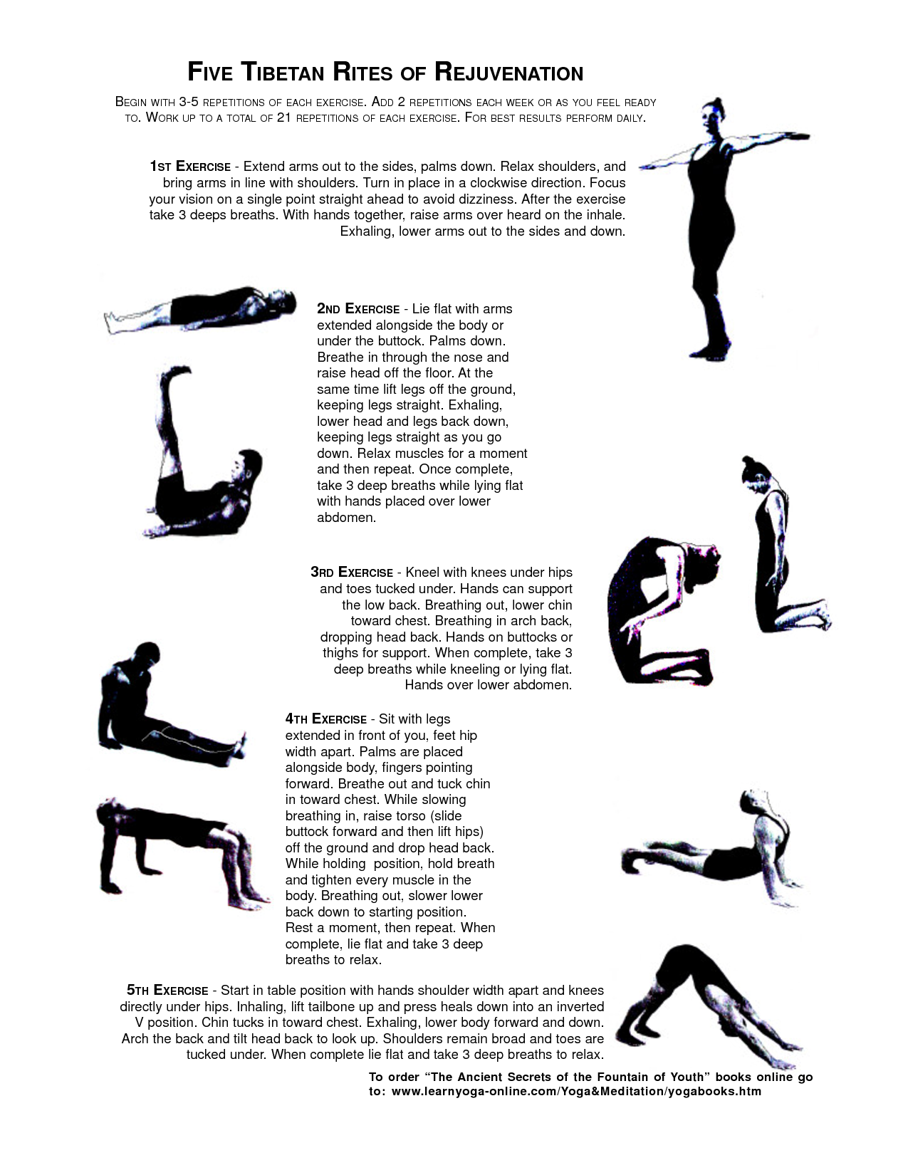 tibetan dream yoga instructions