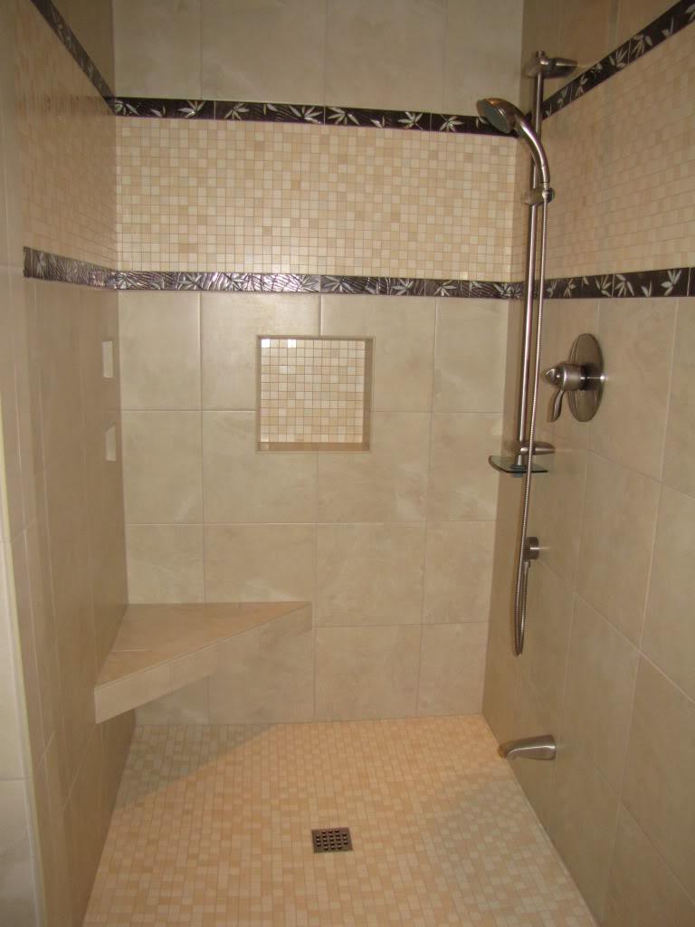 tile shower drain installation instructions