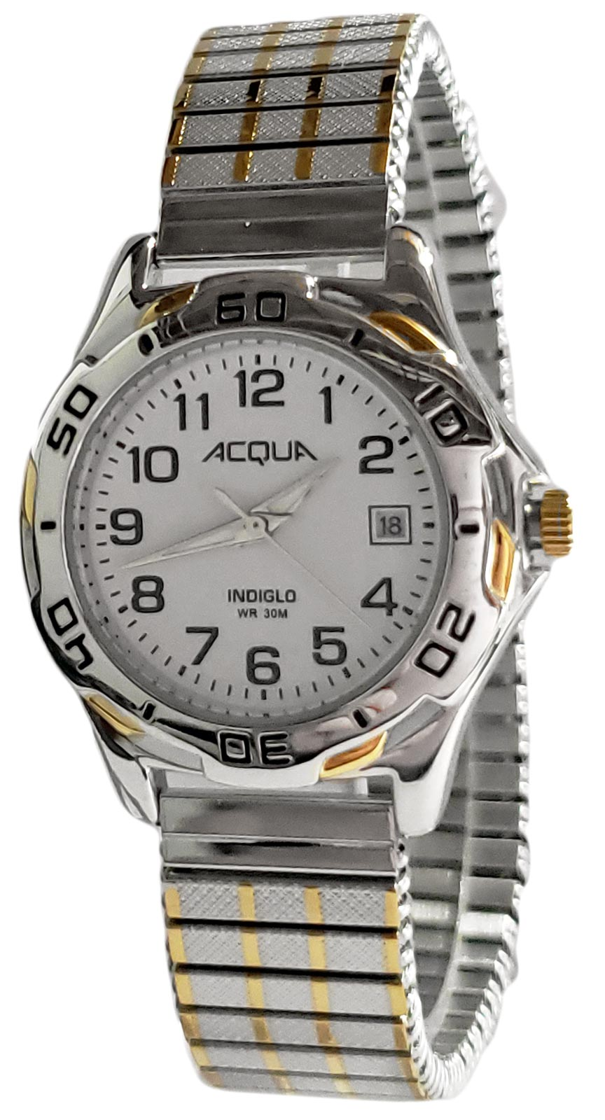 timex acqua indiglo watch instructions