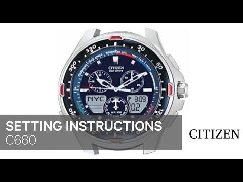 timex perpetual calendar setting instructions