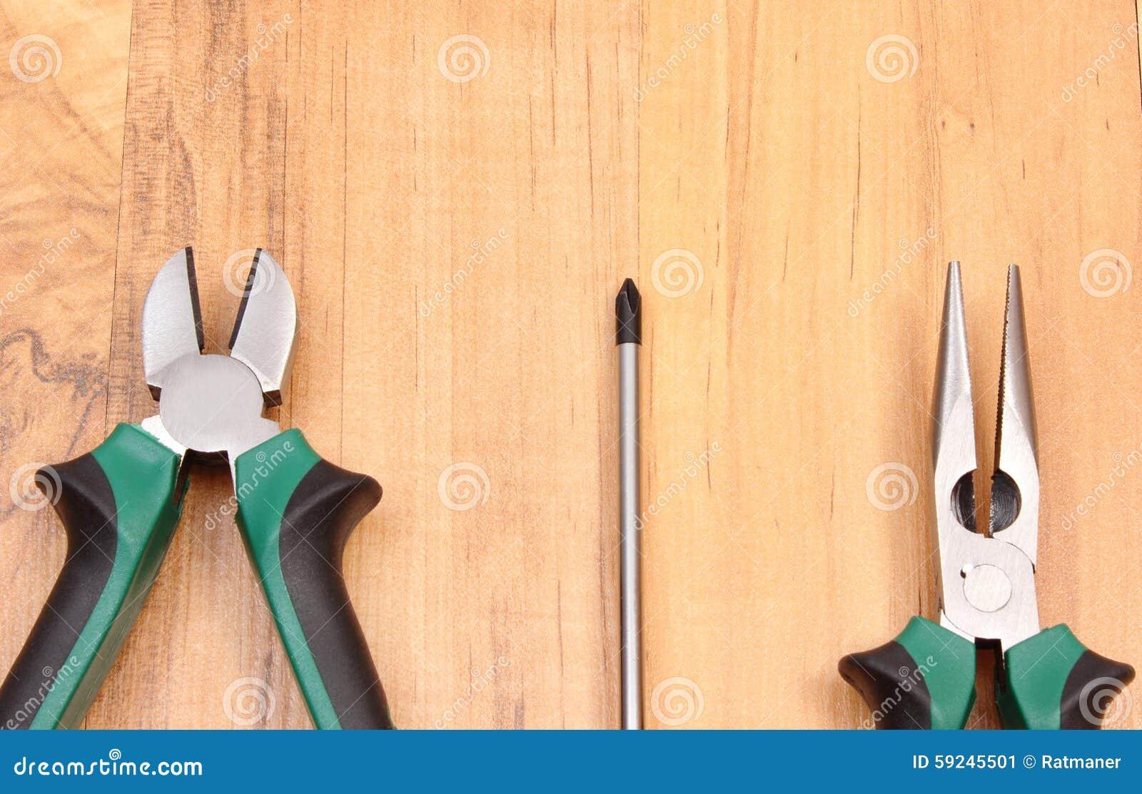 tool tech workbench instructions