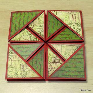 tri fold napkin instructions