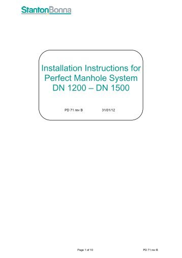 tuftex polycarb installation instructions
