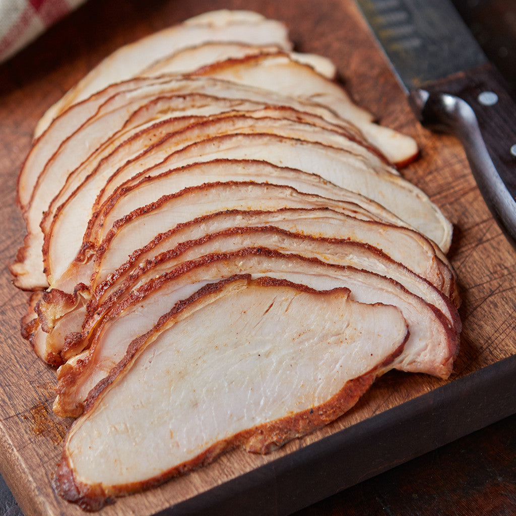 turkey breast cooking instructions per pound