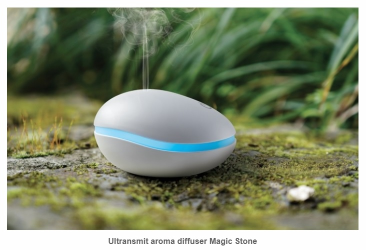 ultransmit aroma diffuser instructions