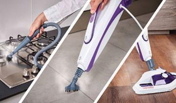 vaporetto steam cleaner instructions