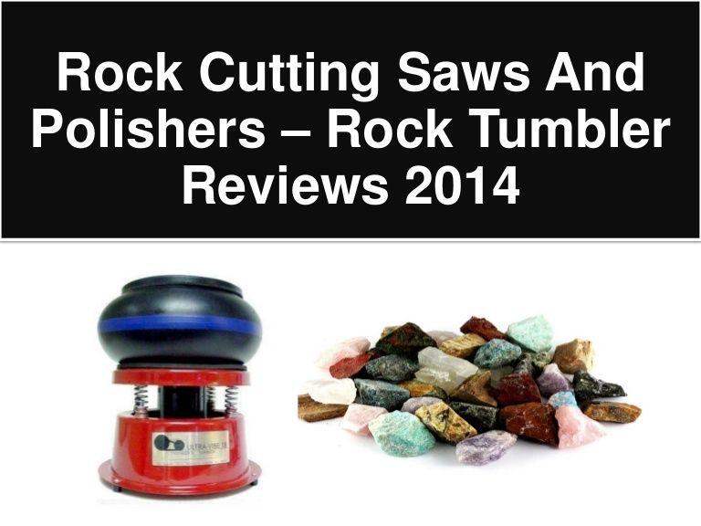 vibrating rock tumbler instructions