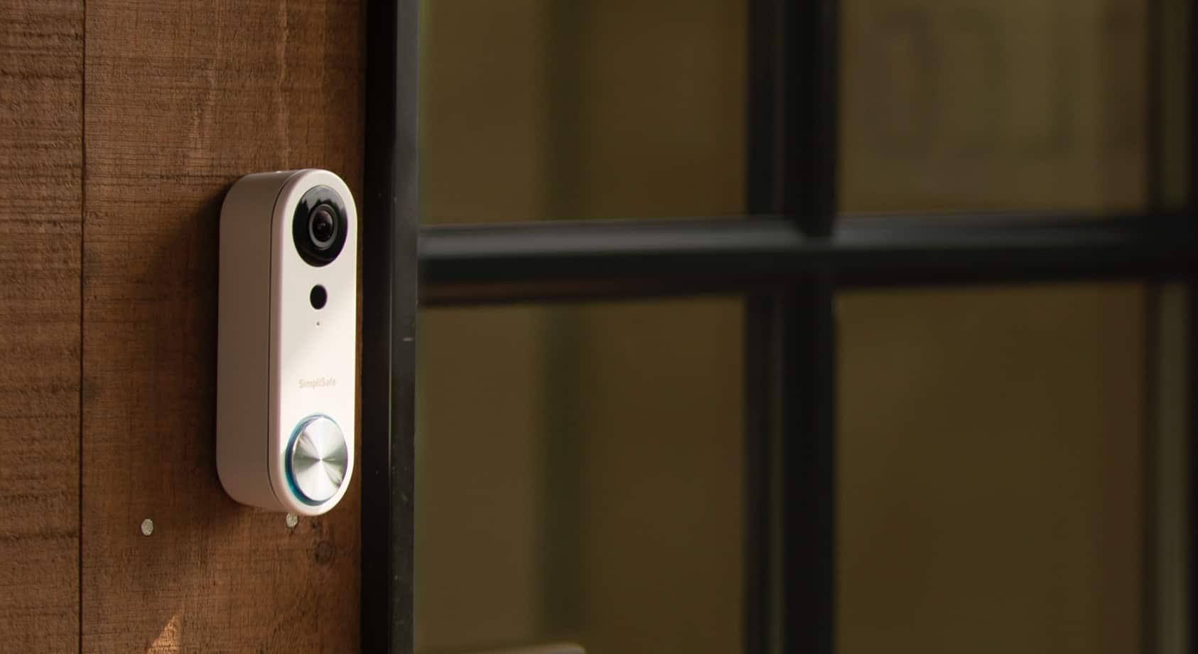 vivint doorbell camera installation instructions