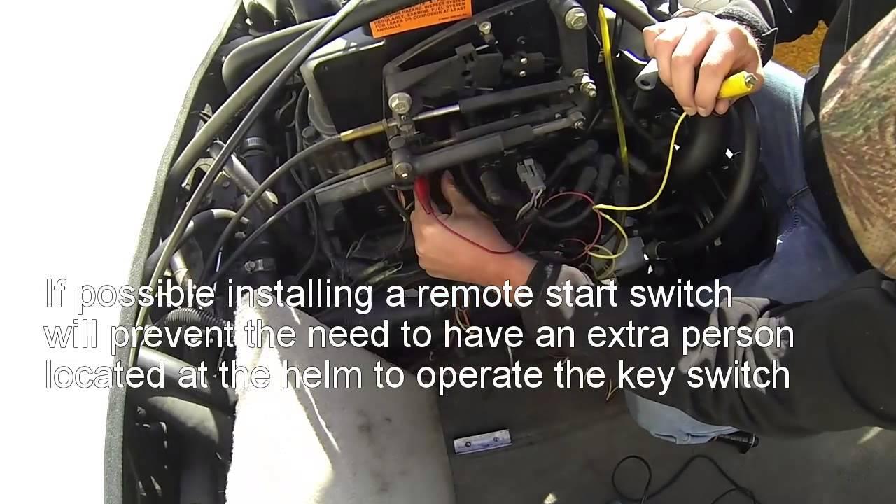 volvo remote start instructions