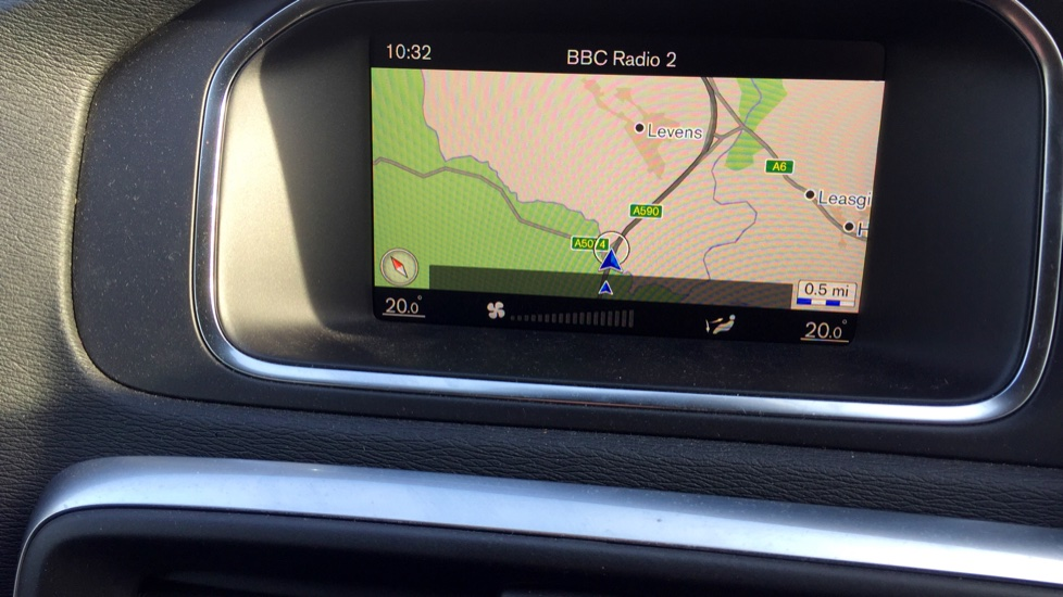 volvo sat nav instructions pdf