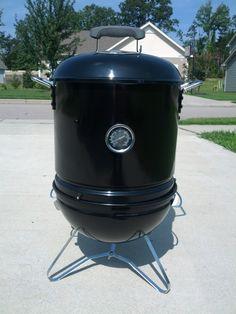 weber smokey joe grill instructions