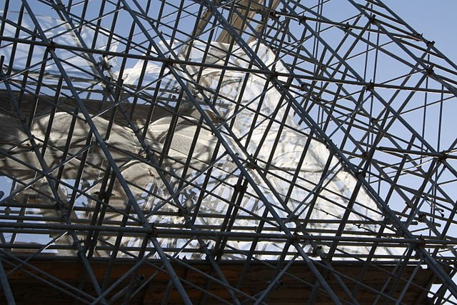 what is instructional scaffolding