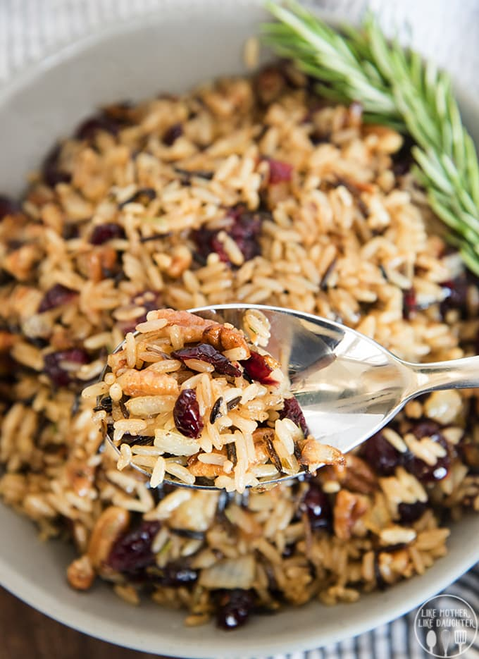 wild rice mix cooking instructions
