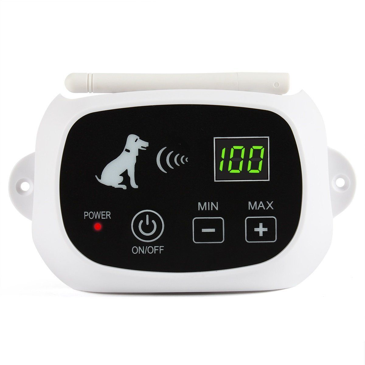 wireless pet containment system instructions
