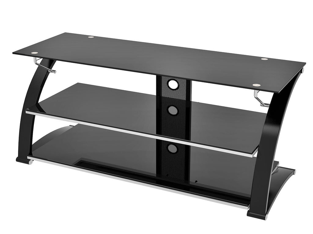 z line tv stand with mount instructions