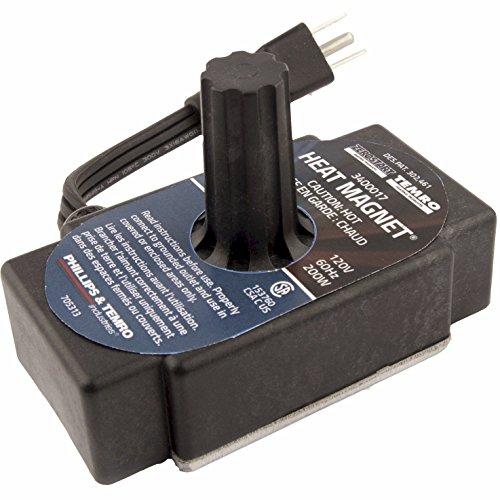 zerostart engine block heater instructions